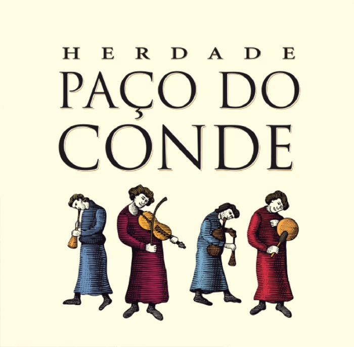 Herdade do Paço do Conde