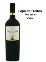 Lopo de Freitas Red Wine