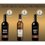 Madeira Wine Company wins four medals in international wine competition