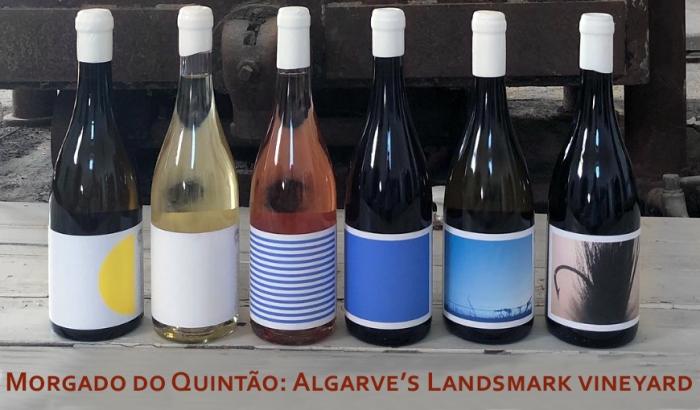 Morgado do Quintao: Algarve's landmark vineyard and farmstay experience