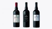 Os Porto Vintage Symington 2017 são vinhos excecionais.