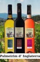 PALMEIRIM D' INGLATERRA - Trás-os-Montes Wines