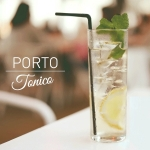 Porto Tonic a Portuguese cocktail with an English touch!