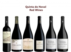 Quinta do Noval Red Wines