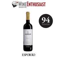 Quinta dos Murças Reserva 2012 received 94 points for Wine Enthusiast!
