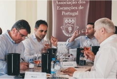 Results of the Algarve Wines Contest 2018